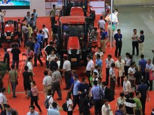 河北国际农业机械展览会